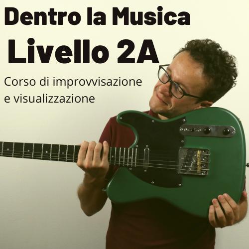 Dentro la Musica – Livello 2A